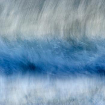 Das Meer tobt und brüllt