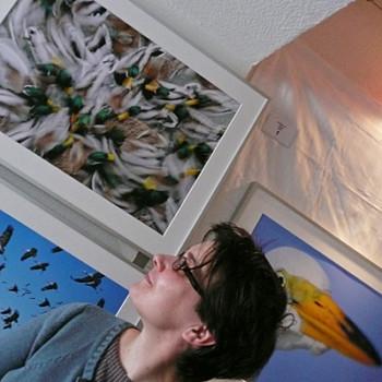 GDT Naturfotografin des Jahres 2010